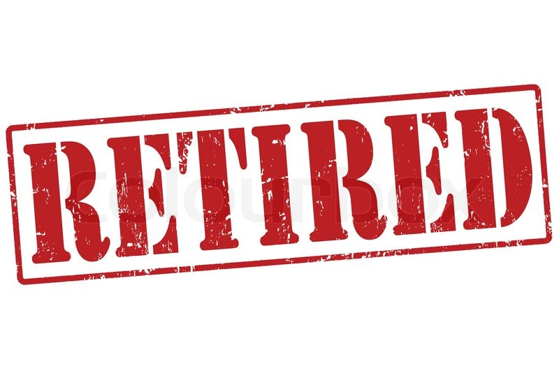 Free Clip Art Images For Retirement