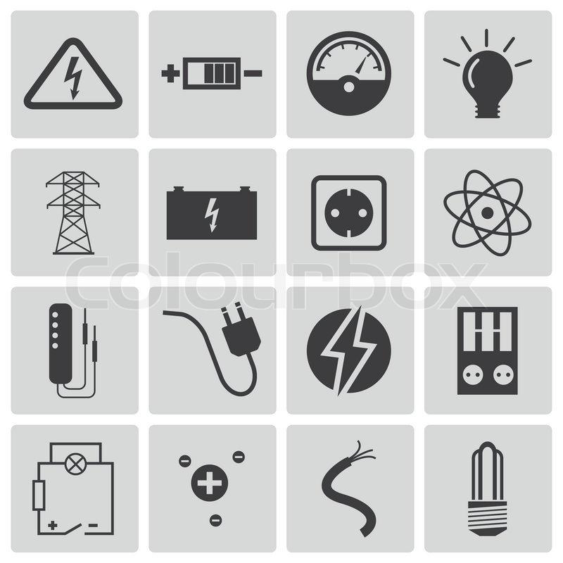 Deckblatt Strom Und Energie Sentierophotography
