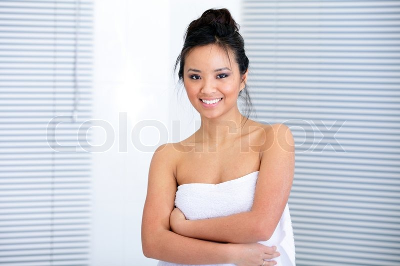 Spender nach Hause asiatische Frauen