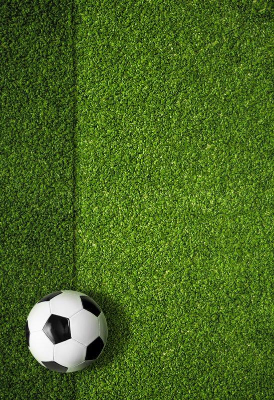 soccer field grass wallpaper hd