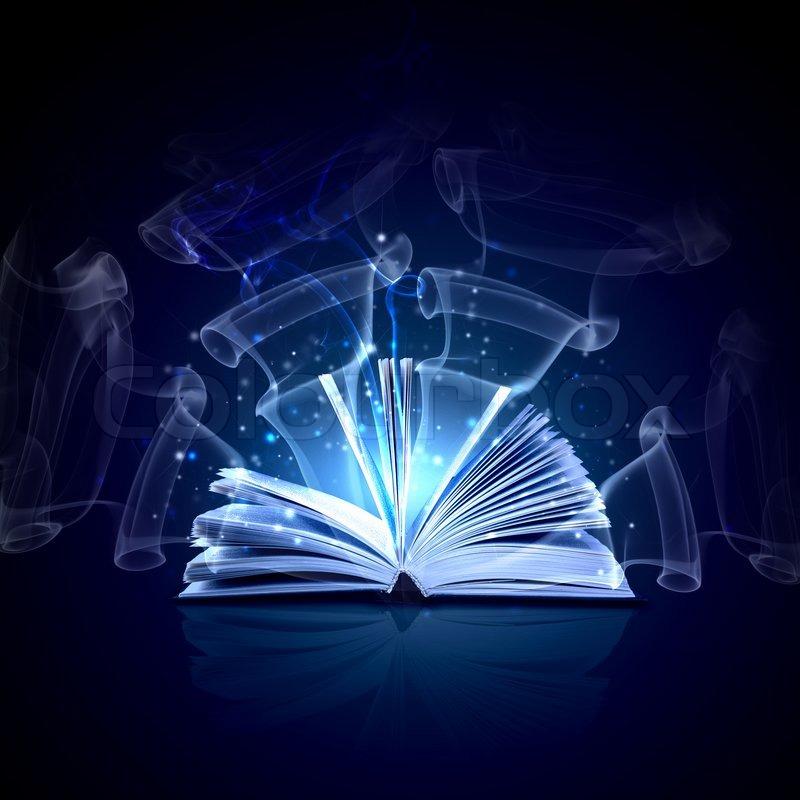 Magic Buch