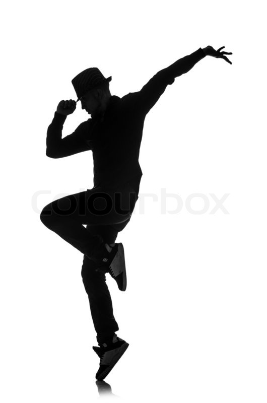 boy tap dance clip art - photo #44