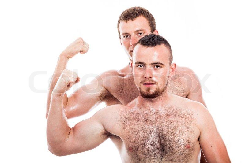 bodybuilder senza steroidi