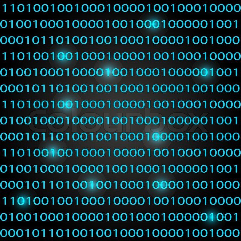 binary information