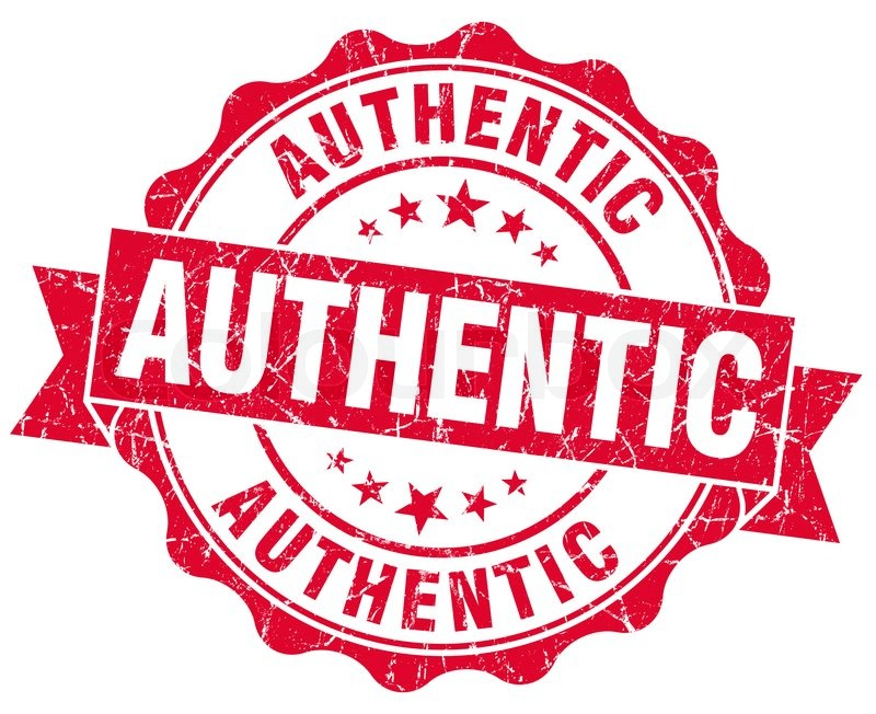 Authenticity: Is it real or is it marketing?