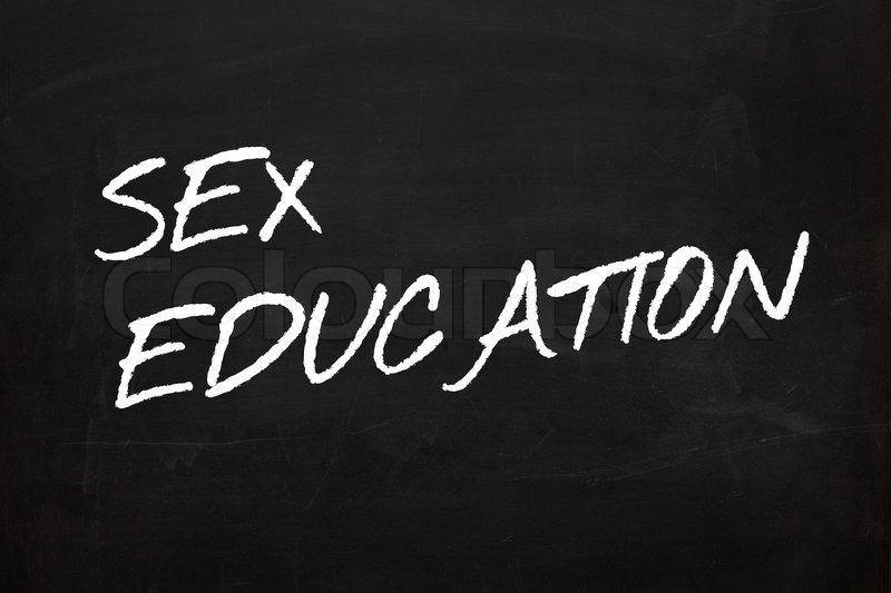 Written sex