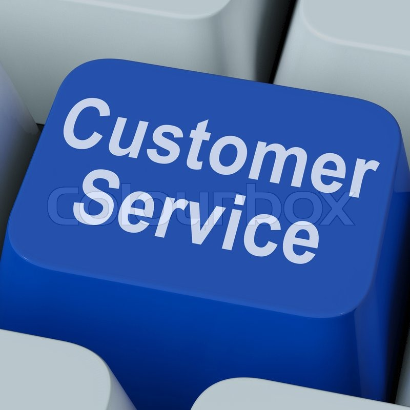 customer service concerns