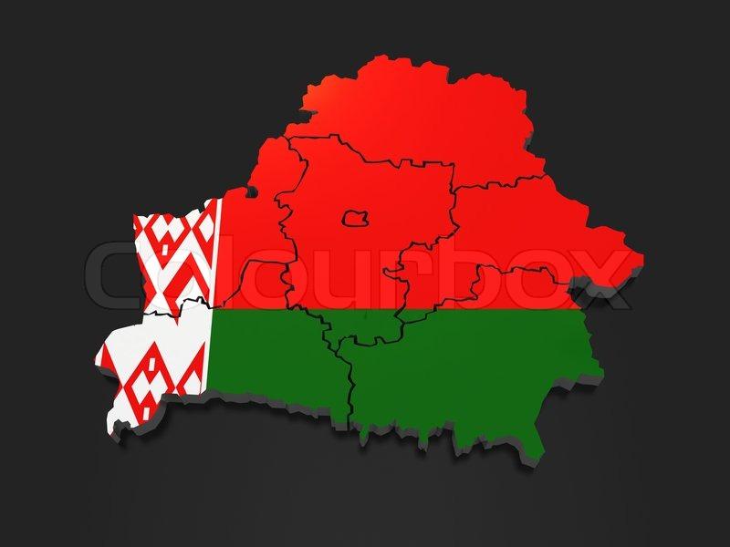 шторы различаются карта беларуси с изображением символа области фото очень
