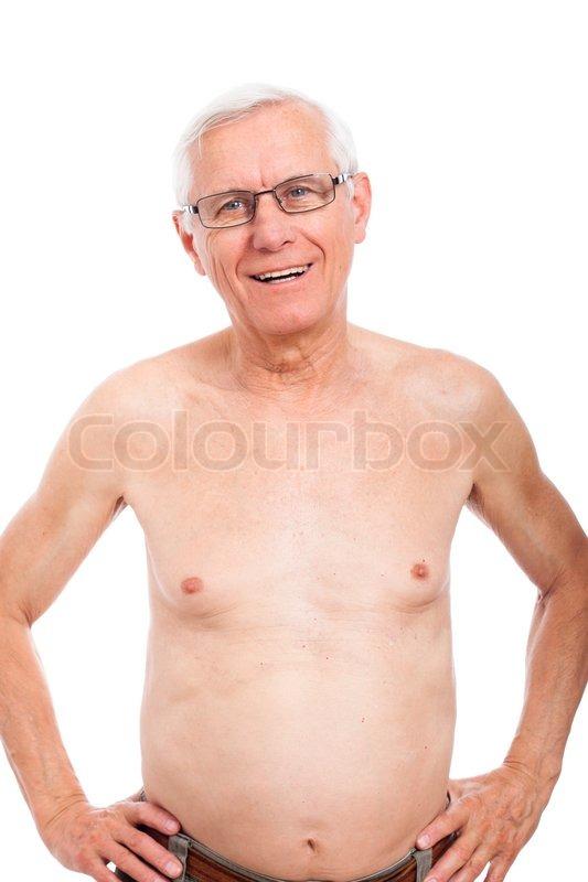 голые старые дедушки фото