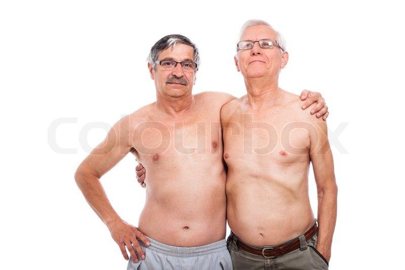 fotos af gamle homoseksuelle mænd Gribskov