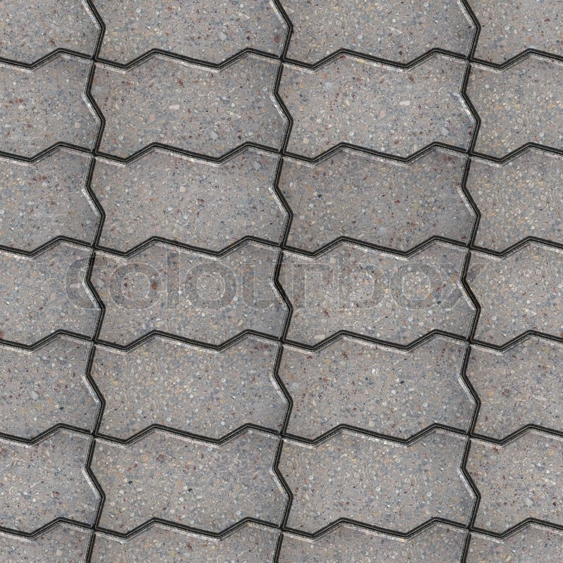 paving slabs seamless tileable texture stock photo colourbox. Black Bedroom Furniture Sets. Home Design Ideas