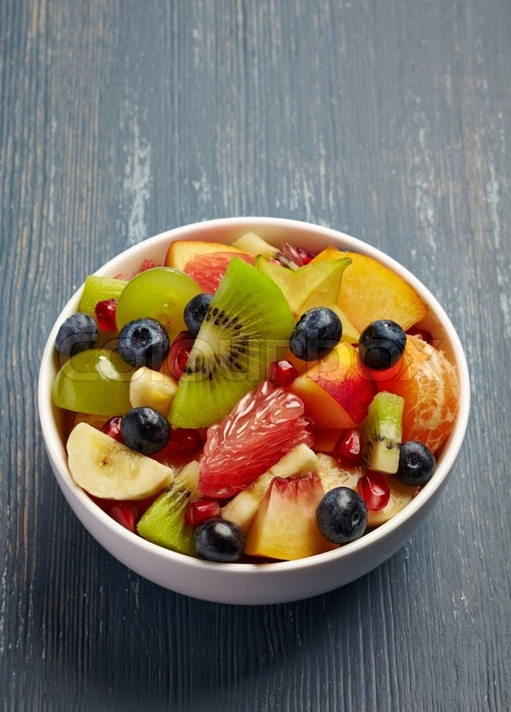 why fruits are healthy healthy fruit crisp