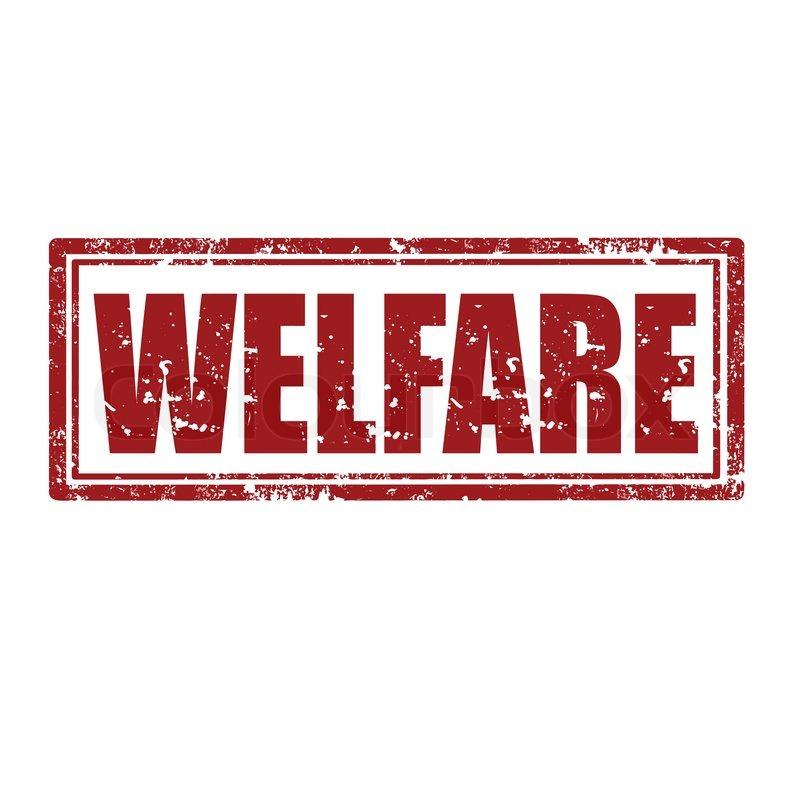Welfare-stamp | Stock ...