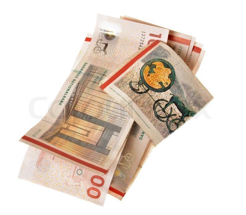 valuta dansk krone