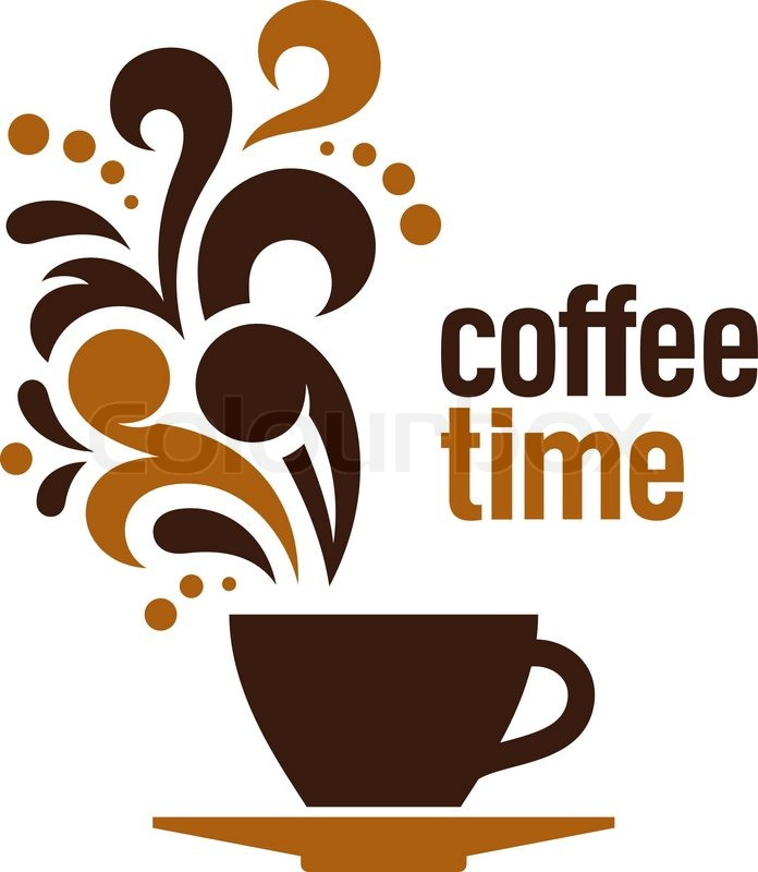 clipart coffee time - photo #5
