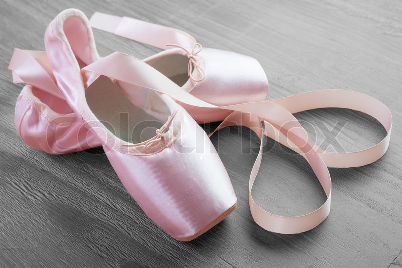 shoes Pink ballet