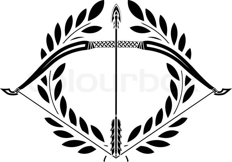Apollo Laurel Wreath
