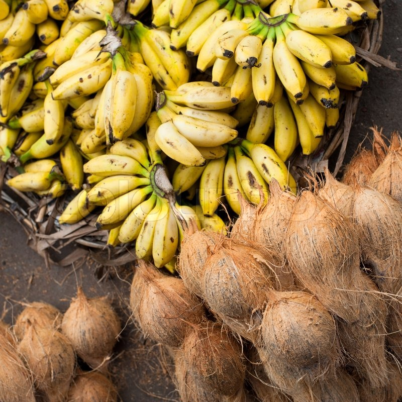 køb friske kokosnødder