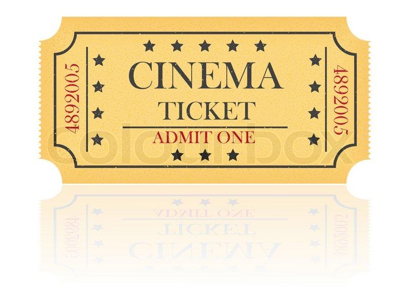 raffle ticket template free