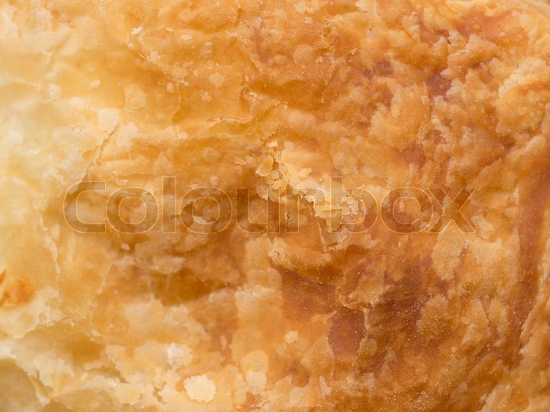 Stock image of 'Background of fresh roasted patty macro'