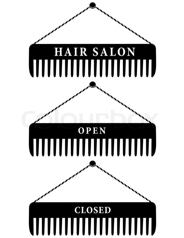 how to set up a hair salon in your home
