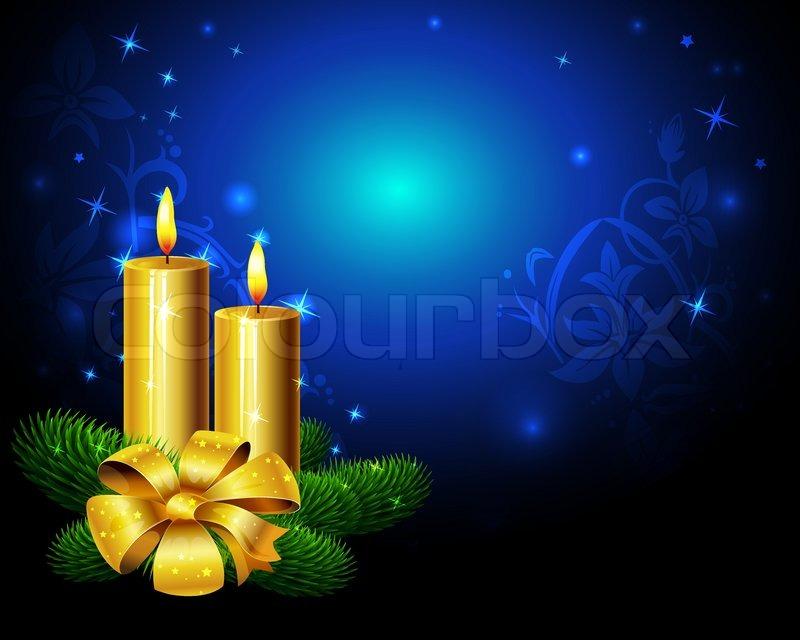 Blue Christmas Bow Transparent Background Blue Christmas Background With