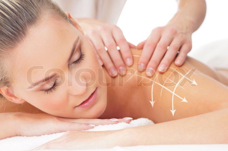 massage i nordjylland hvid pil