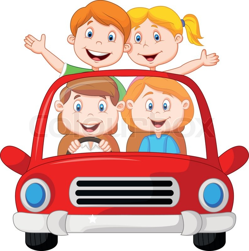 Best Car For  Kid Family