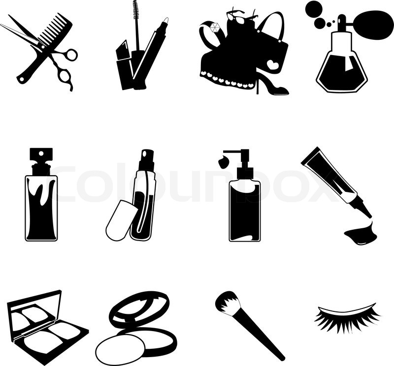 Cosmetics logo design inspiration