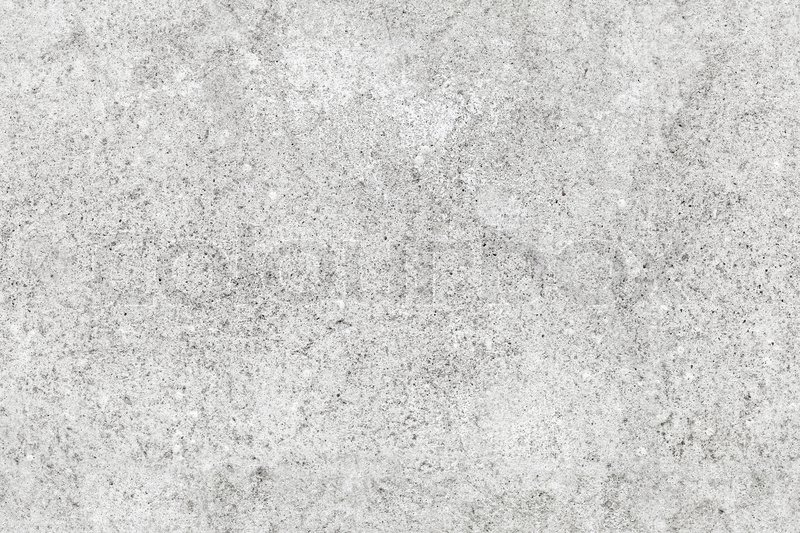Grey Concrete Textured Background