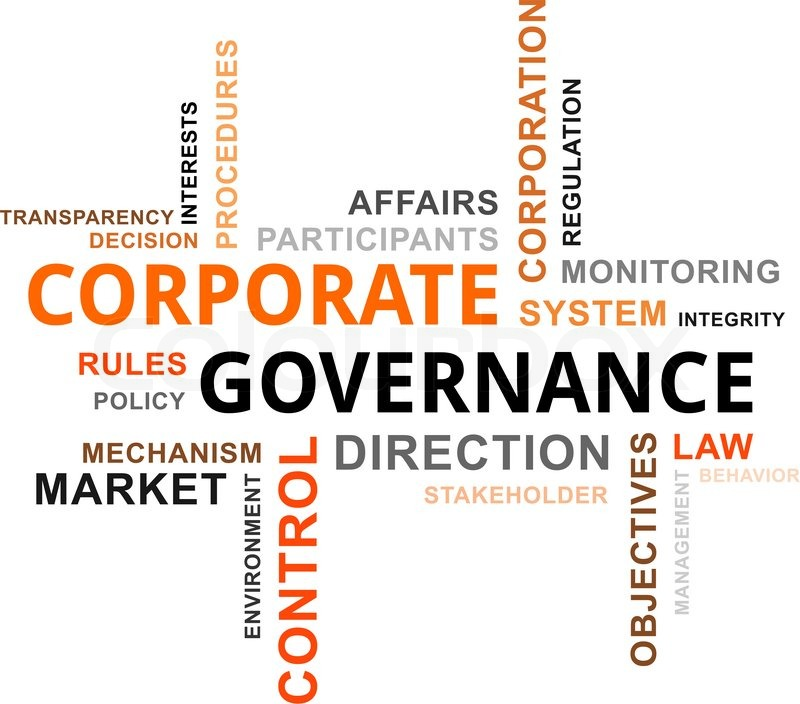 corporate governance on stock market in We find that a portfolio of poorly governed firms has a higher market beta corporate governance and stock returns does corporate governance matter for stock.