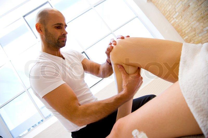 massage erotik mandlig massør