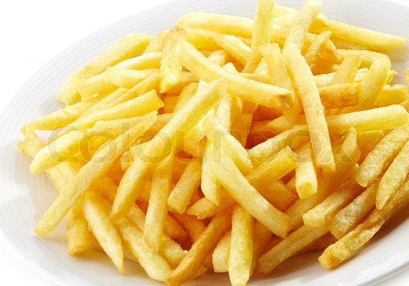 how to freeze fresh cut french fries