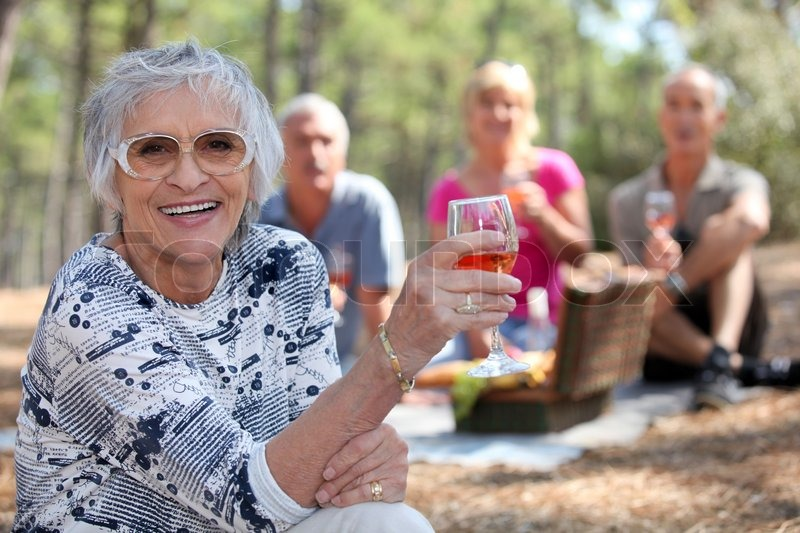 Where To Meet Seniors In Denver
