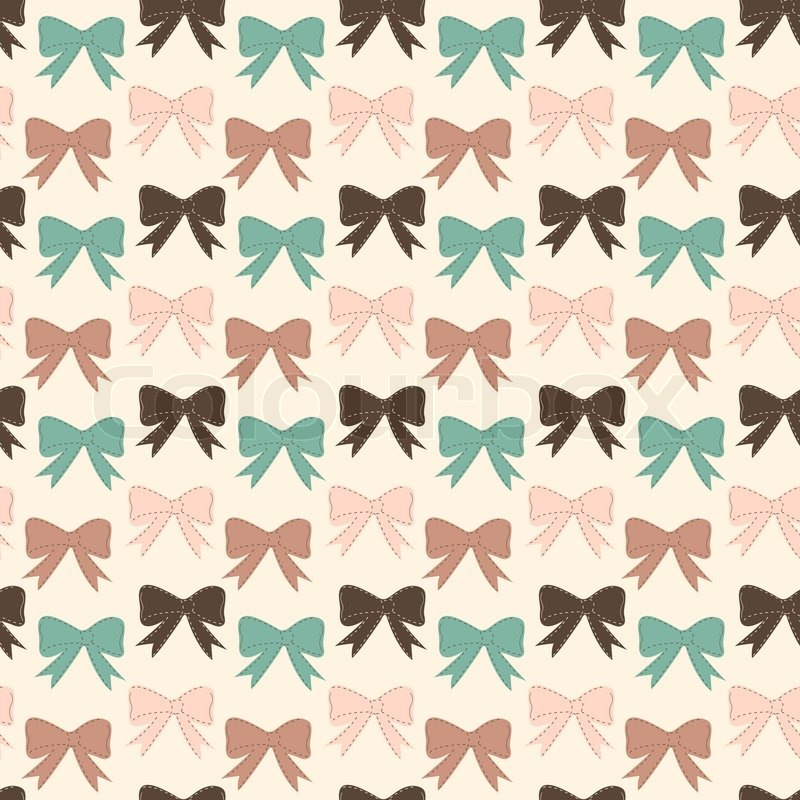 red bow background tumblr - photo #33