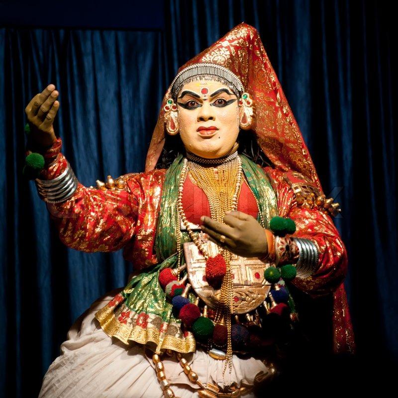 indisk kultur og traditioner