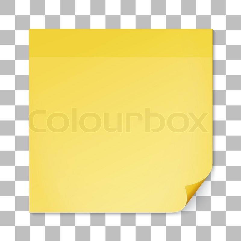 how to clean post it self stick bulletin board