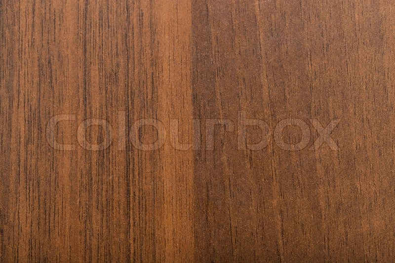 brown wood grain table or parquet texture wooden background stock