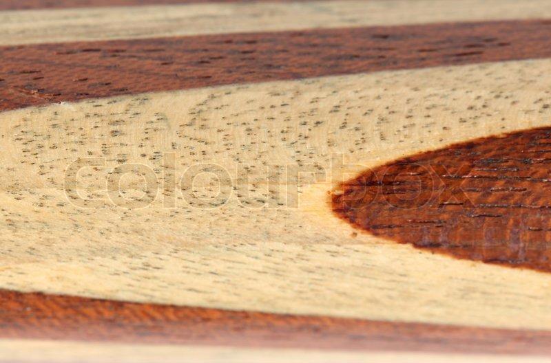 Close up of wood circles. Whole background, stock photo