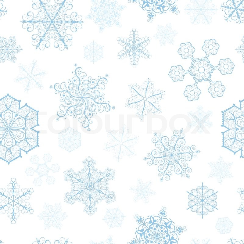 how to make small paper snowflakes