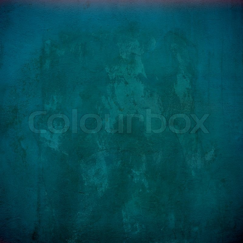 Dark Turquoise Texture Background