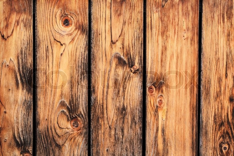 Rustic Wood Fence Background beautiful rustic wooden fence with wilderness in the background o