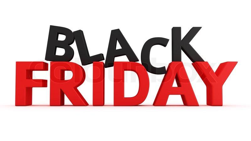 black friday stockfoto colourbox. Black Bedroom Furniture Sets. Home Design Ideas