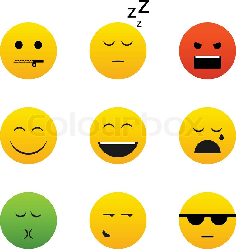 Faces Of Different Emotions Related Keywords & Suggestions - Faces Of ...