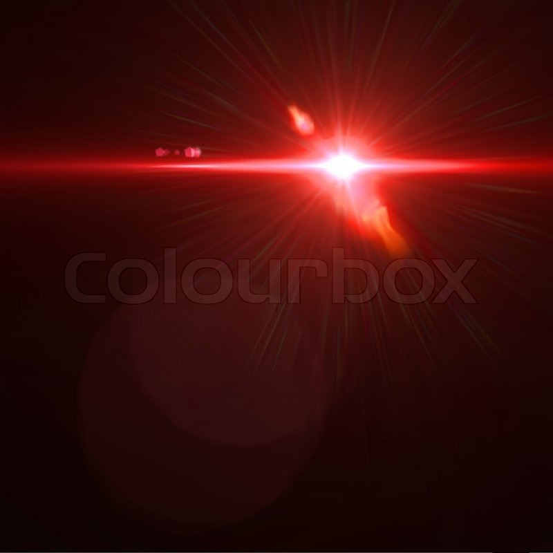 red flare star - photo #38