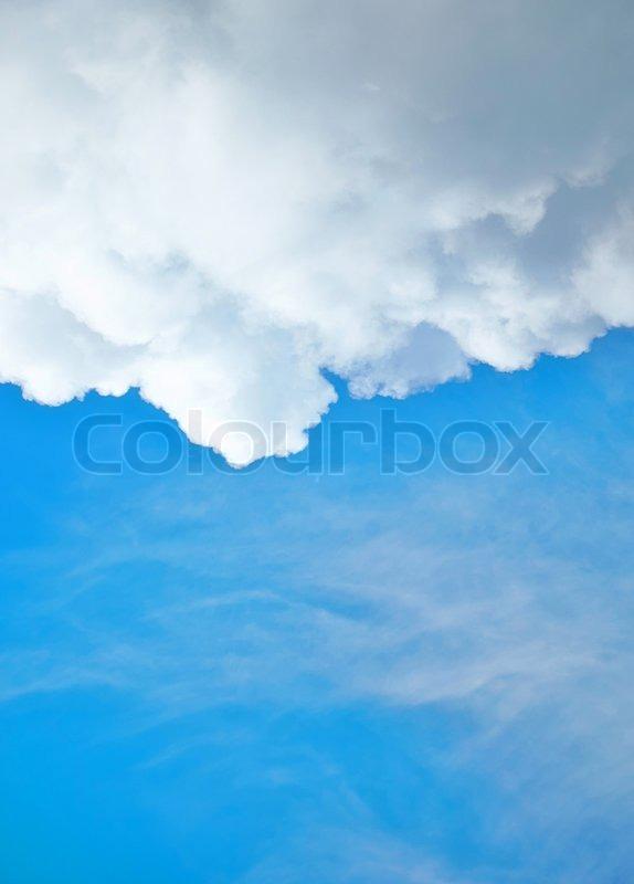 boliger himmel bla og dagslys