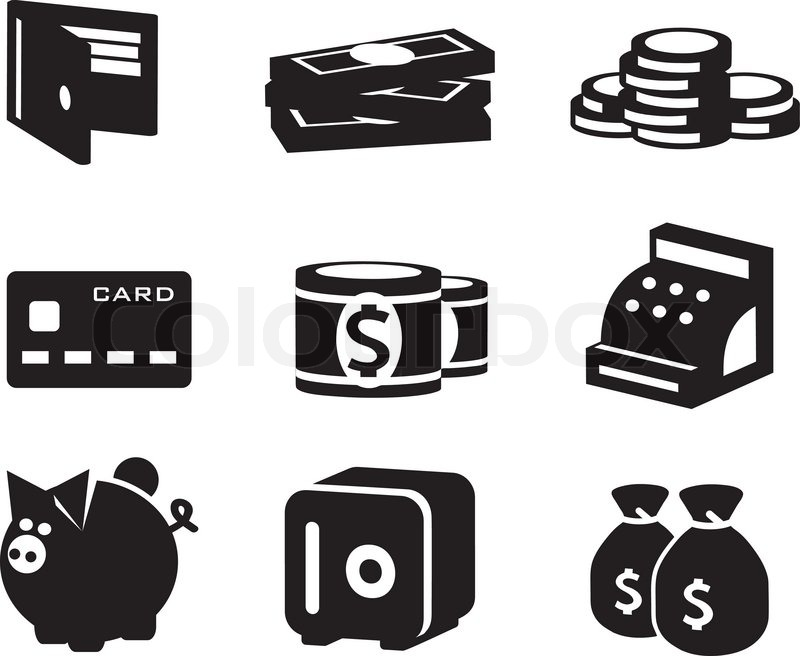 geld festlegen