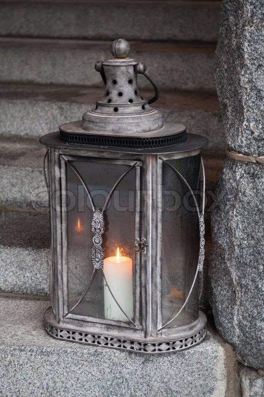 Udendørs Lampe Altan