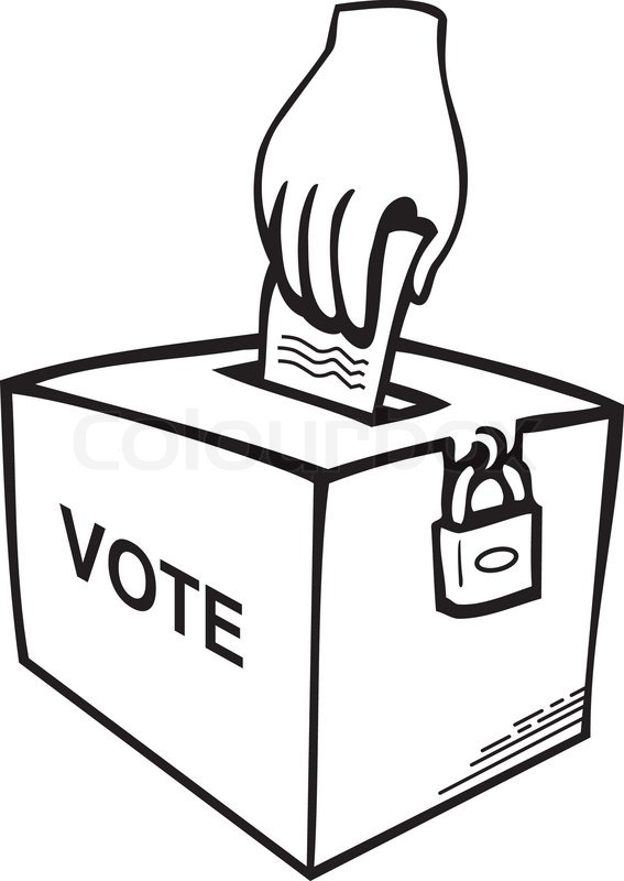 2020 Other | Images: Ballot Box Icon