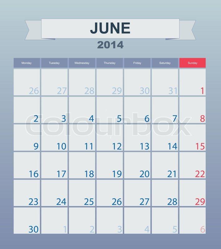 Tolle 2015 Monatliche Kalendervorlagen Galerie ...